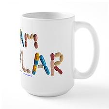 Team Bipolar Ceramic Mugs