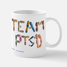 Team Ptsd Mug Mugs