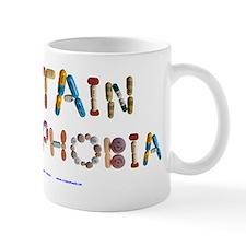 Captain Agoraphobia Mug