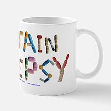 Captain Epilepsy Mug Mugs