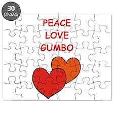 gumbo Puzzle