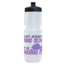 3-standingstillw.png Sports Bottle