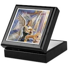 """Word of God"" Fine Art Gift Box"