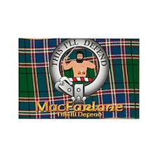 MacFarlane Clan Magnets