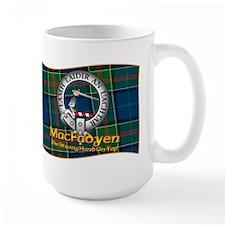 MacFadyen Clan Mugs