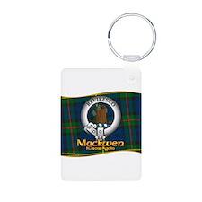 MacEwen Clan Keychains
