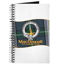 MacDowall Clan Journal