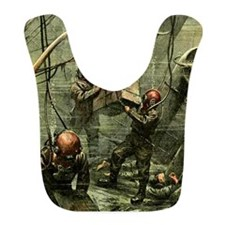 SALVAGE DIVERS Bib