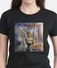 """Word of God"" Fine Art Tee"