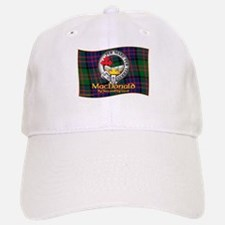 MacDonald Clan Baseball Baseball Baseball Cap