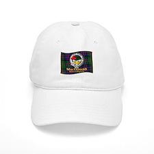 MacDonald Clan Baseball Baseball Cap