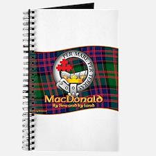 MacDonald Clan Journal