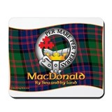 Macdonald Classic Mousepad