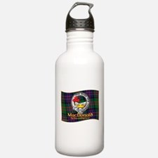 MacDonald Clan Water Bottle