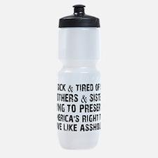americasrights Sports Bottle