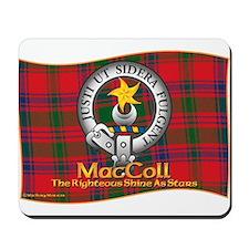 MacColl Clan Mousepad