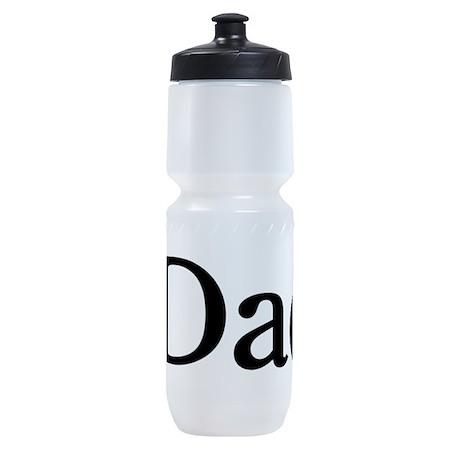 iDad Sports Bottle