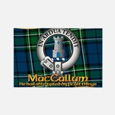 MacCallum Clan Magnets