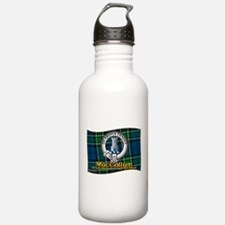 MacCallum Clan Water Bottle