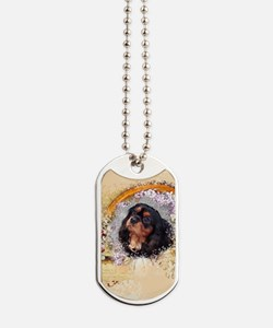 Cavalier King Charles Spaniel Dog Tags