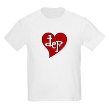 """Beautiful"" in Vietnamese Kids T-Shirt"