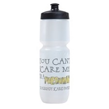 freshman.png Sports Bottle