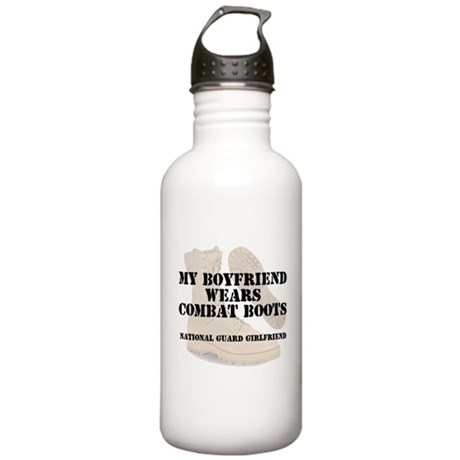 National Guard Water Bottle 95