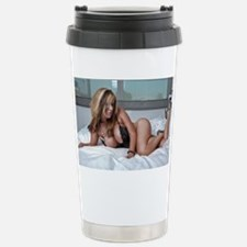Pin-Up Travel Mug