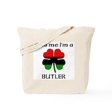 Butler Family Tote Bag