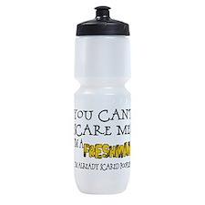 Freshman Scare Sports Bottle