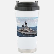 luce ddg large poster Travel Mug