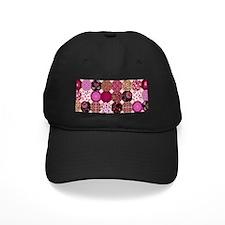 PATCHWORK PASSION Baseball Hat