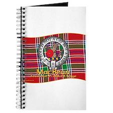 MacBean Clan Journal