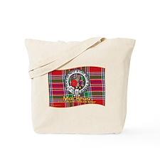 MacBean Clan Tote Bag