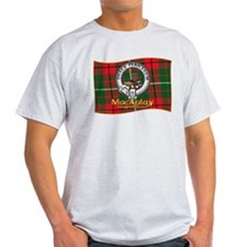 MacAulay Clan T-Shirt