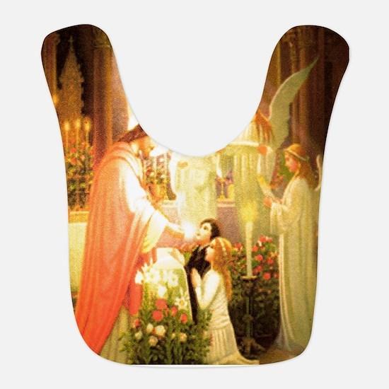 Angelic Choirs Bib
