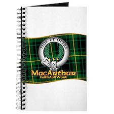 MacArthur Clan Journal