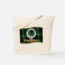 MacArthur Clan Tote Bag