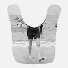 ART Churchill beach bag Bib