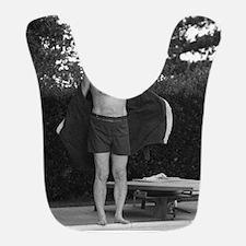 ART Ford beach bag 2 Bib