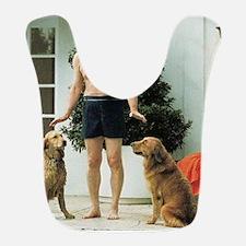 ART Ford beach bag Bib
