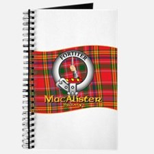 MacAlister Clan Journal