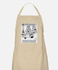 Fred, Mozart's Lesser Known Brother Apron