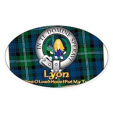 Lyon Clan Decal
