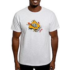 Welcome to Panjab T-Shirt