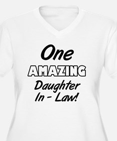 One Amazing Daugh T-Shirt
