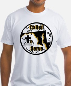 Called To Serve Maryland Shirt