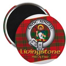 Livingstone Clan Magnets