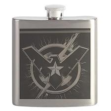 Capt NightFlash Flask