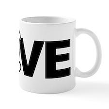 LoveSkull Mug
